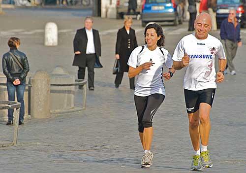 Half Marathon Health & Injuries