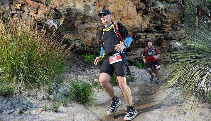 Running For Beginners: The North Face 100